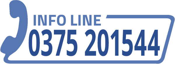 INFO LINE 0375 42186